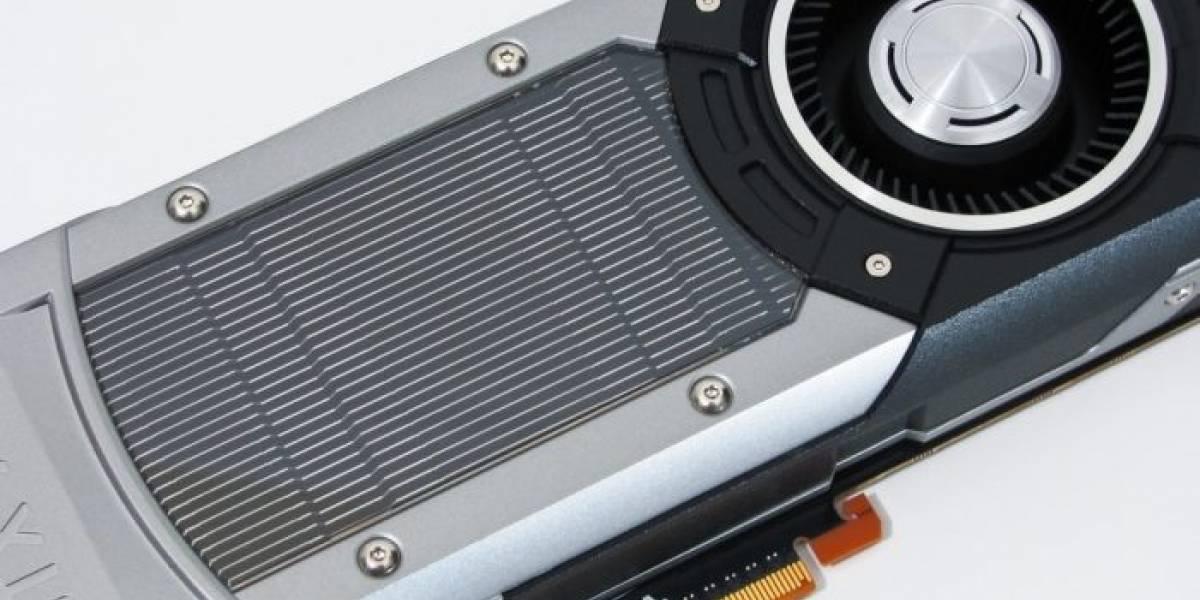 "NVIDIA GeForce GTX 790 ""Dual-GK110B"" tendrá 2x3GB de VRAM"