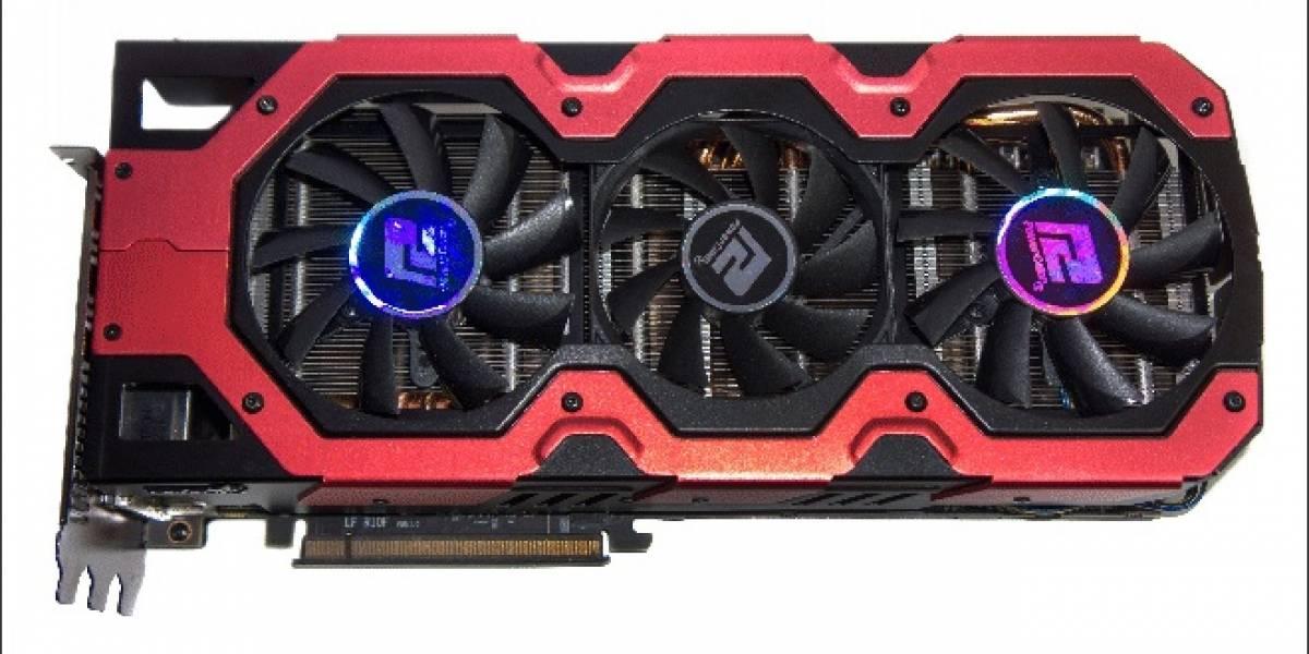 AMD prepara un sucesor de New Zealand: La nueva Dual GPU Malta