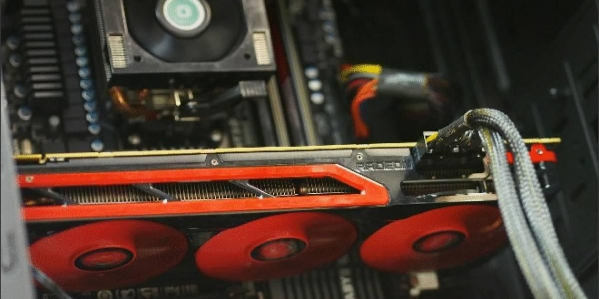 """AMD Radeon HD 7990 """"Malta"""": Especificaciones filtradas"""