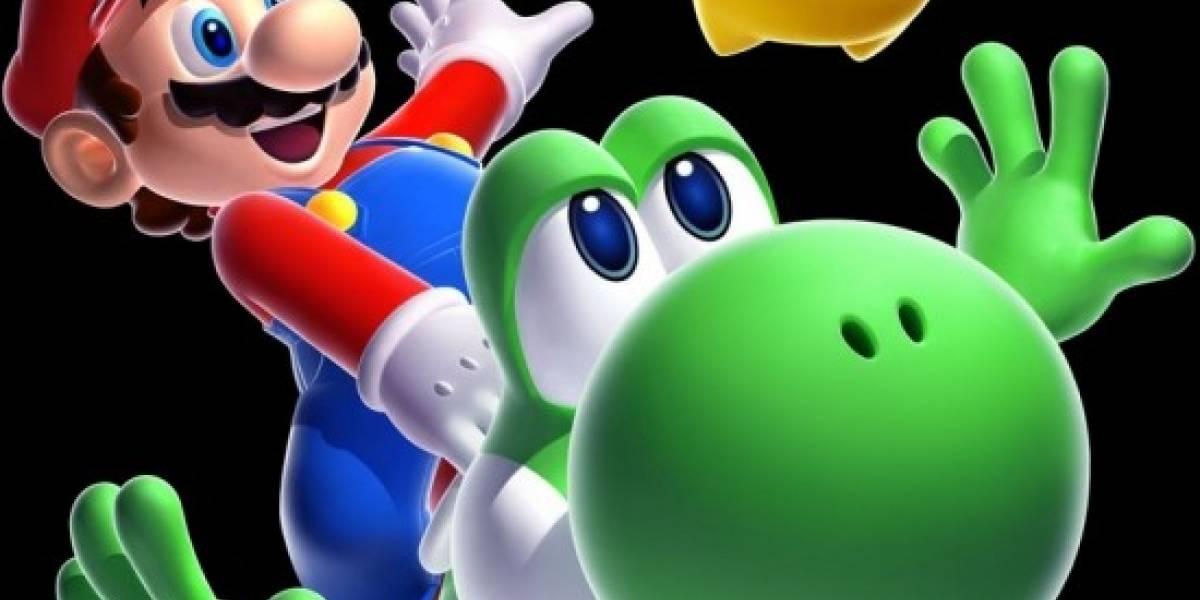 Nintendo fija fechas para juegos en Europa [Nintendo Media Summit]