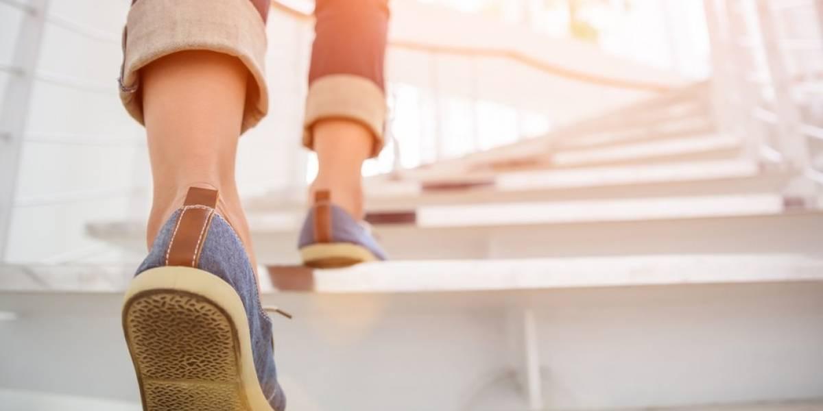 Meta de andar 10 mil passos por dia para melhorar a saúde funciona?