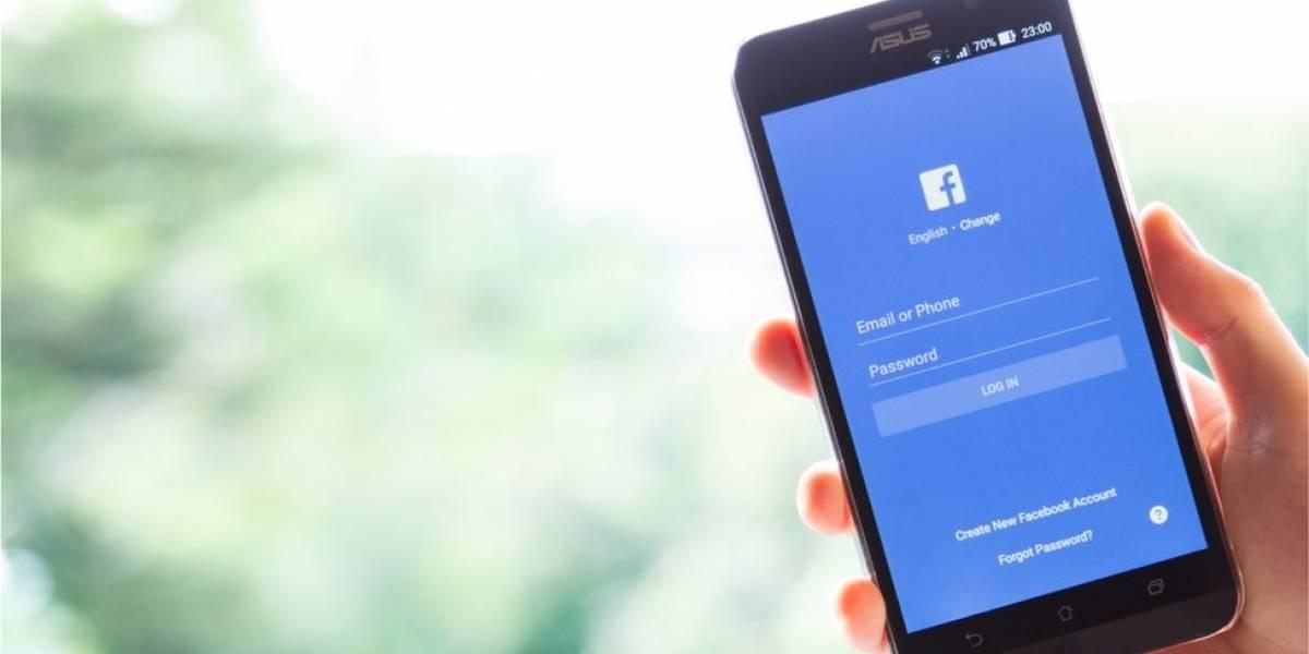 Facebook investiga una masiva filtración de datos de 50 millones de usuarios