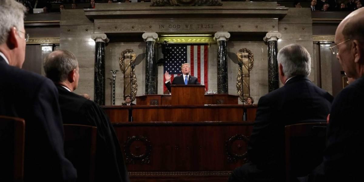 De corte de impostos a Empire State, checamos 7 afirmações de Trump no discurso do Estado da União