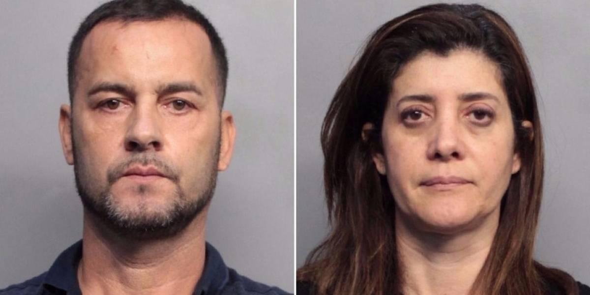 Casal brasileiro é acusado de 'lavar' milhões de esquema que leva imigrantes de barco até a Flórida