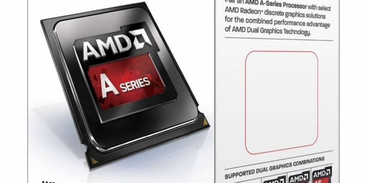 """AMD anuncia su nuevo APU A10-6700T """"Richland-DT"""""""