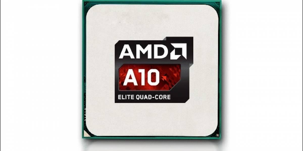 "Primeros benchmarks del APU AMD A10-6700 ""Richland-DT"""