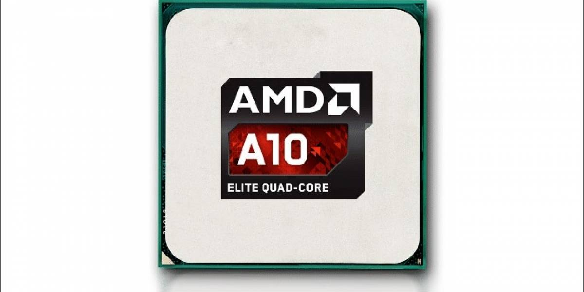 AMD confirma que sus APU Richland-DT funcionarán a frecuencias hasta 4.4GHz