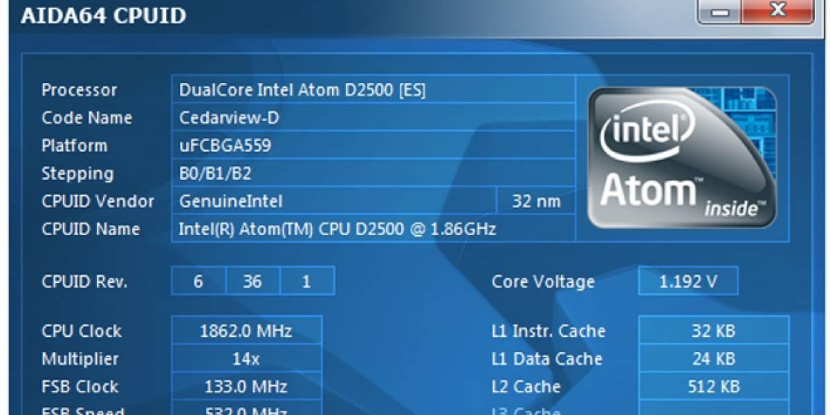 FinalWire actualiza AIDA64 a la versión 2.20 con interesantes mejoras