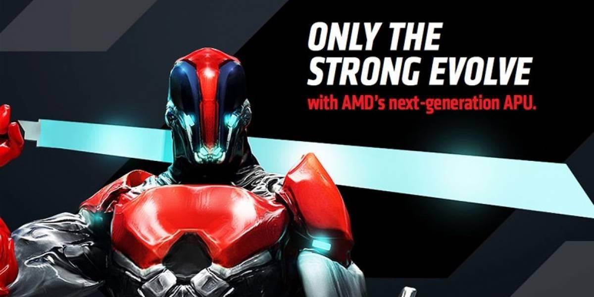 """Rumor: AMD alista sus APU A-8000 Series """"Kaveri-DT2"""""""