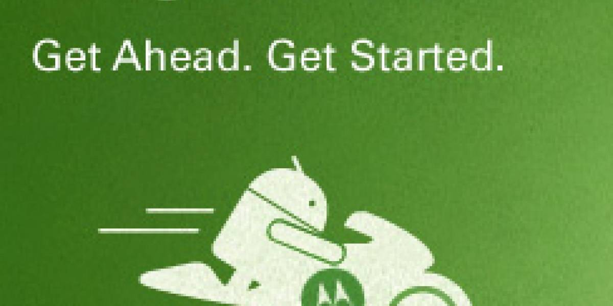 Motorola espera renacer de la mano de Android