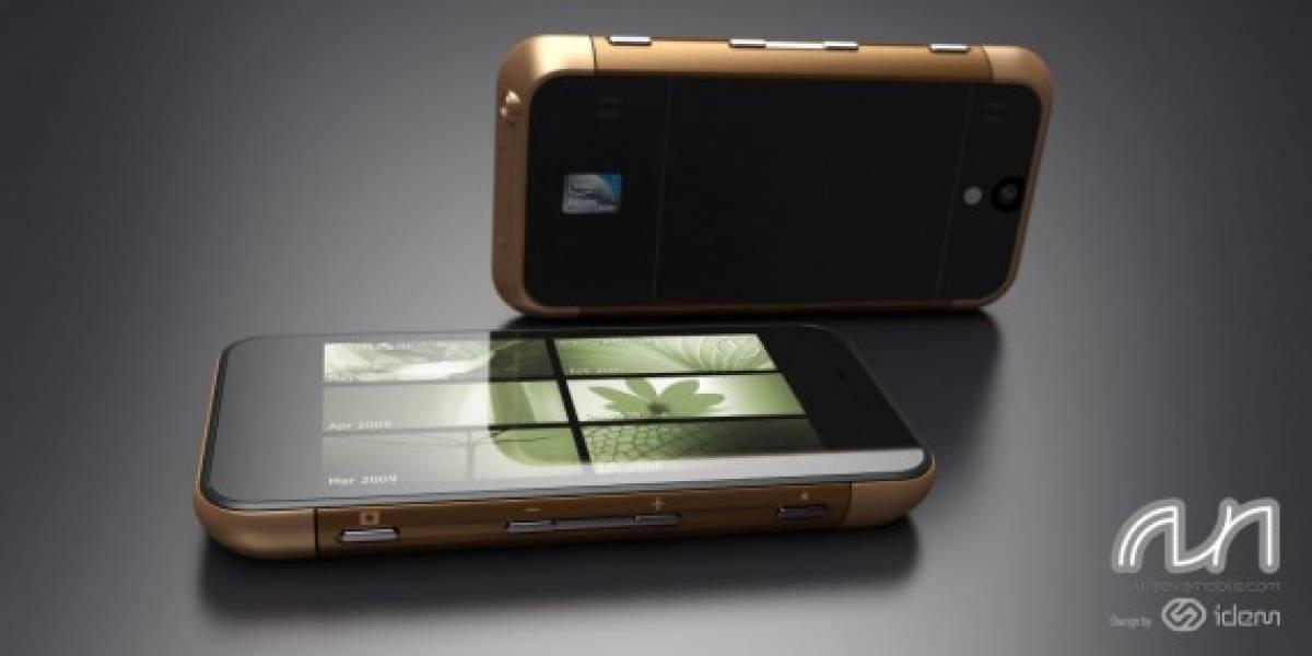 Aava Mobile anuncia el primer dispositivo móvil totalmente abierto