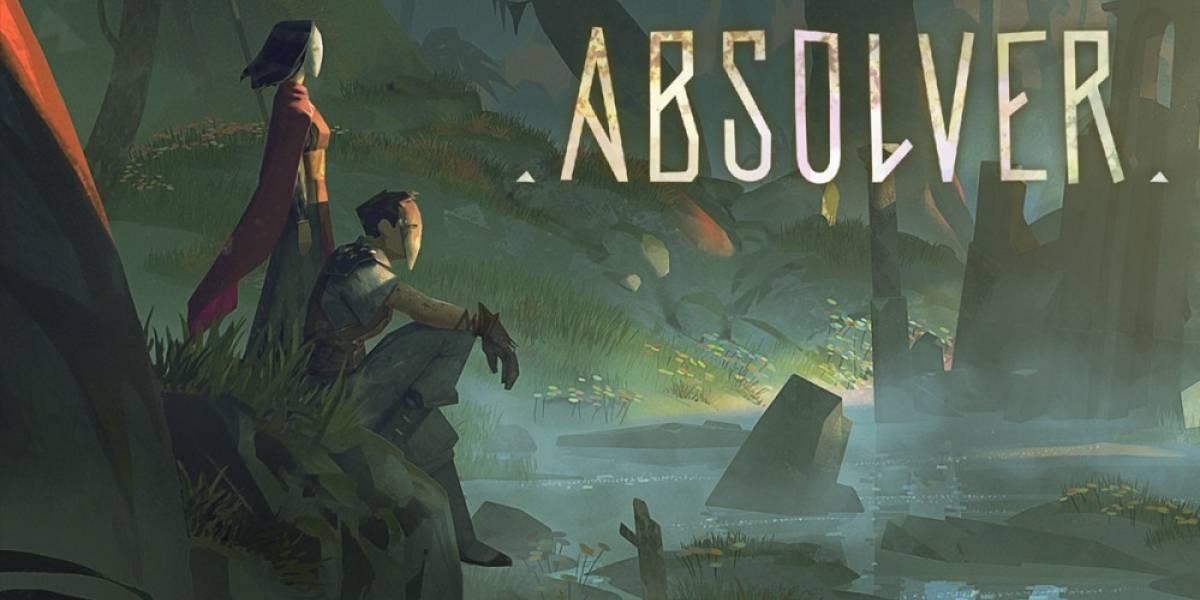 Absolver recibe fecha de lanzamiento y nuevo tráiler