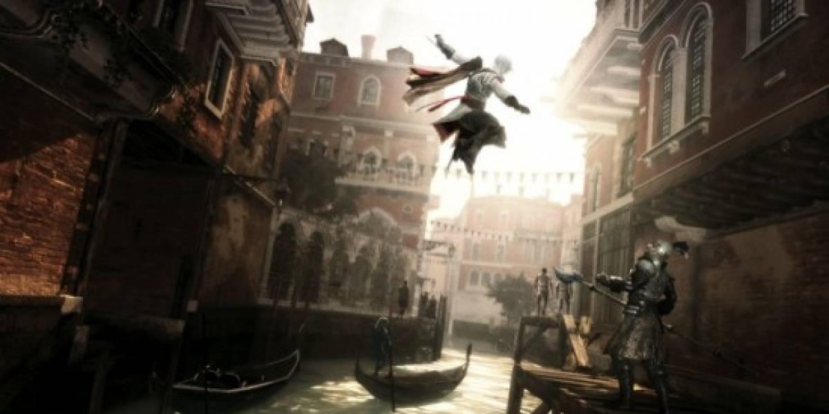 Assassin's Creed II a primera vista