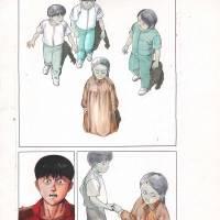 exposição MIS - quadrinhos