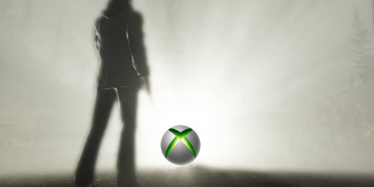 Futurología: Alan Wake saldrá primero en XBOX 360