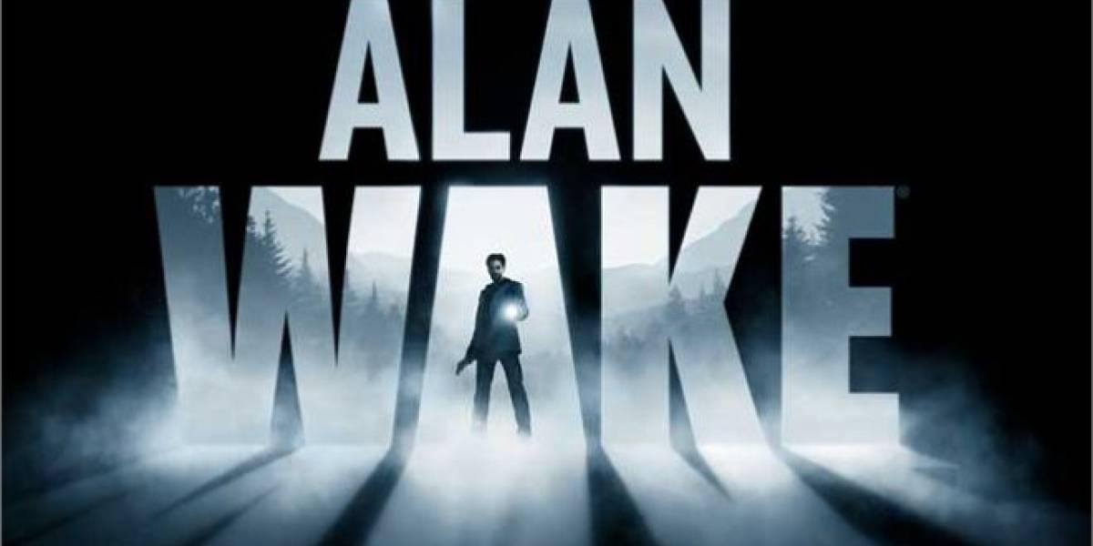 Alan Wake: Rendimiento con 14 GPUs y escalado de núcleos/HyperThreading