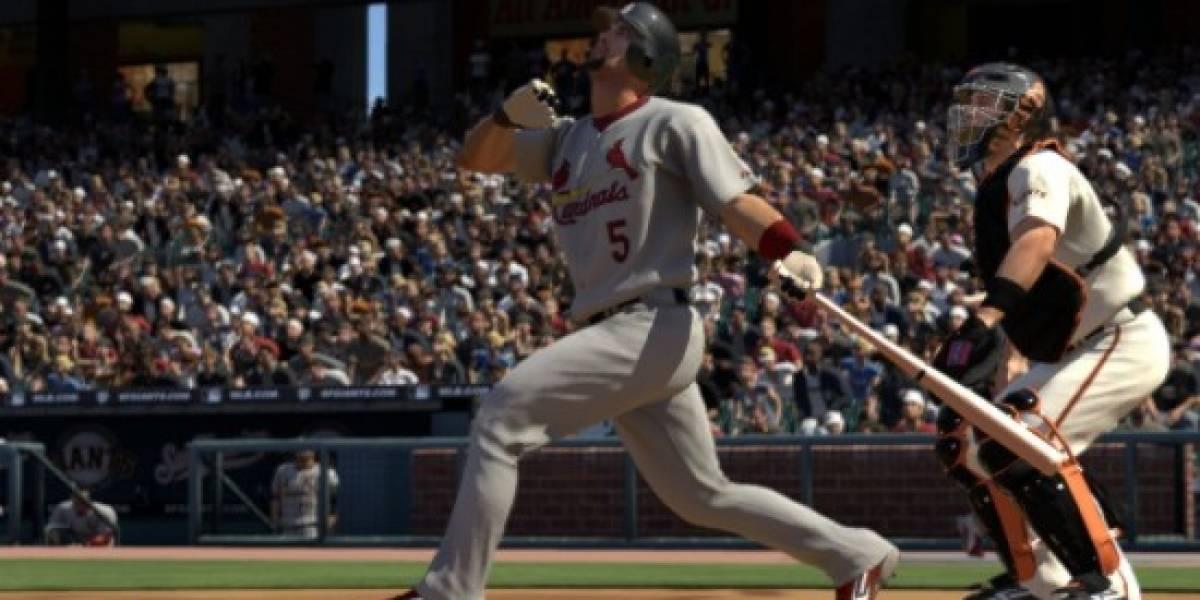 Temporada 2010 de Beisbol en los videojuegos