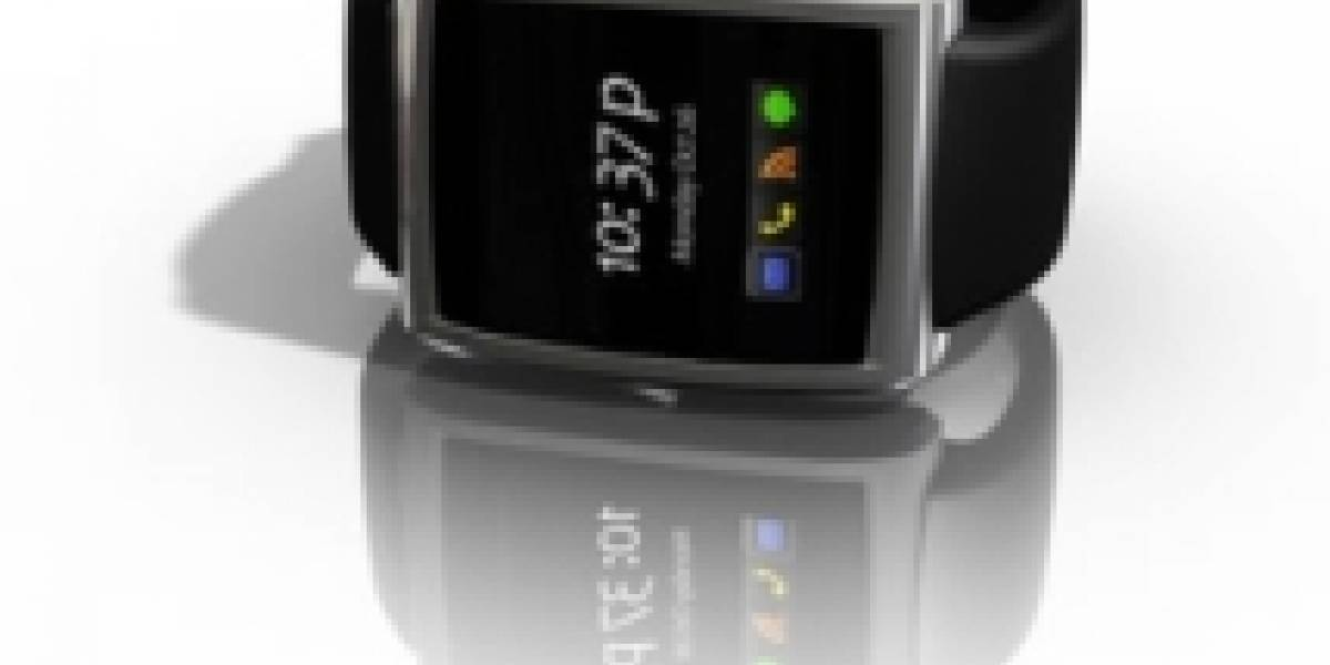 CES10: Video del reloj inPulse