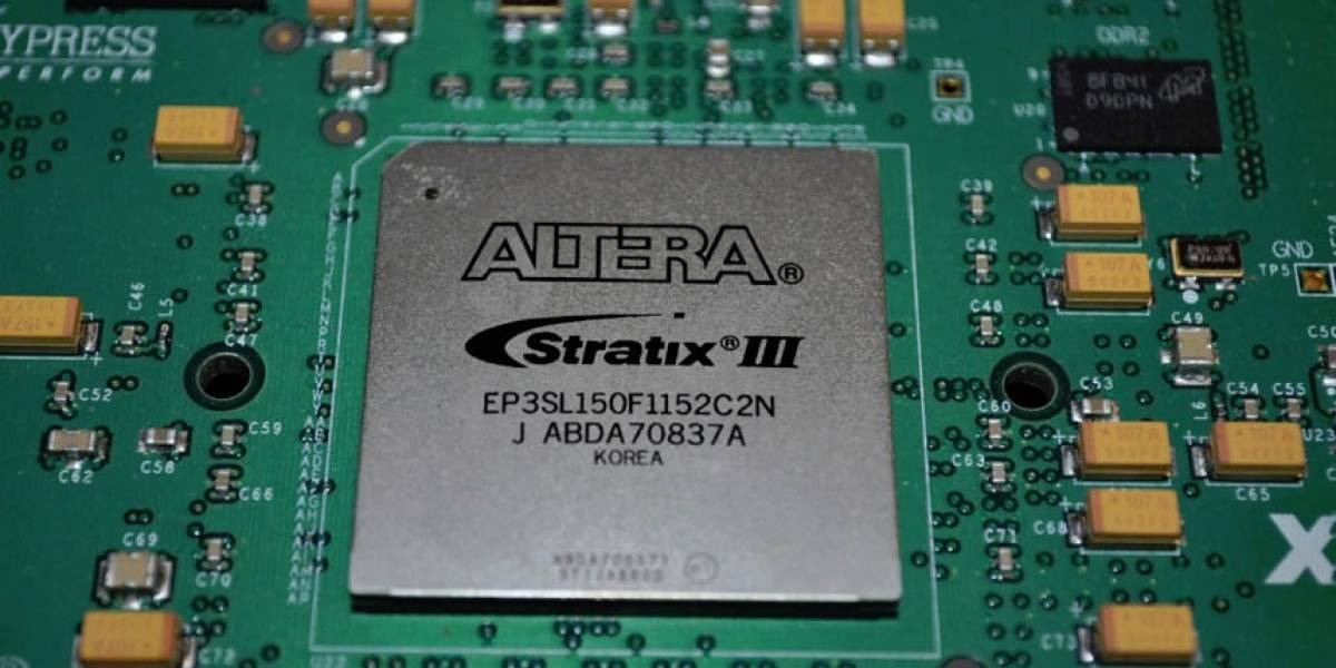 Intel fabricará los SoC Altera Cortex-A53 a 14nm