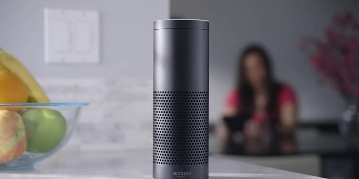 Amazon escucha tus conversaciones con Alexa para mejorar el software del dispositivo