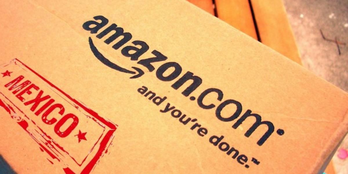 Amazon experimenta falla a nivel mundial y medio Internet cae con ellos