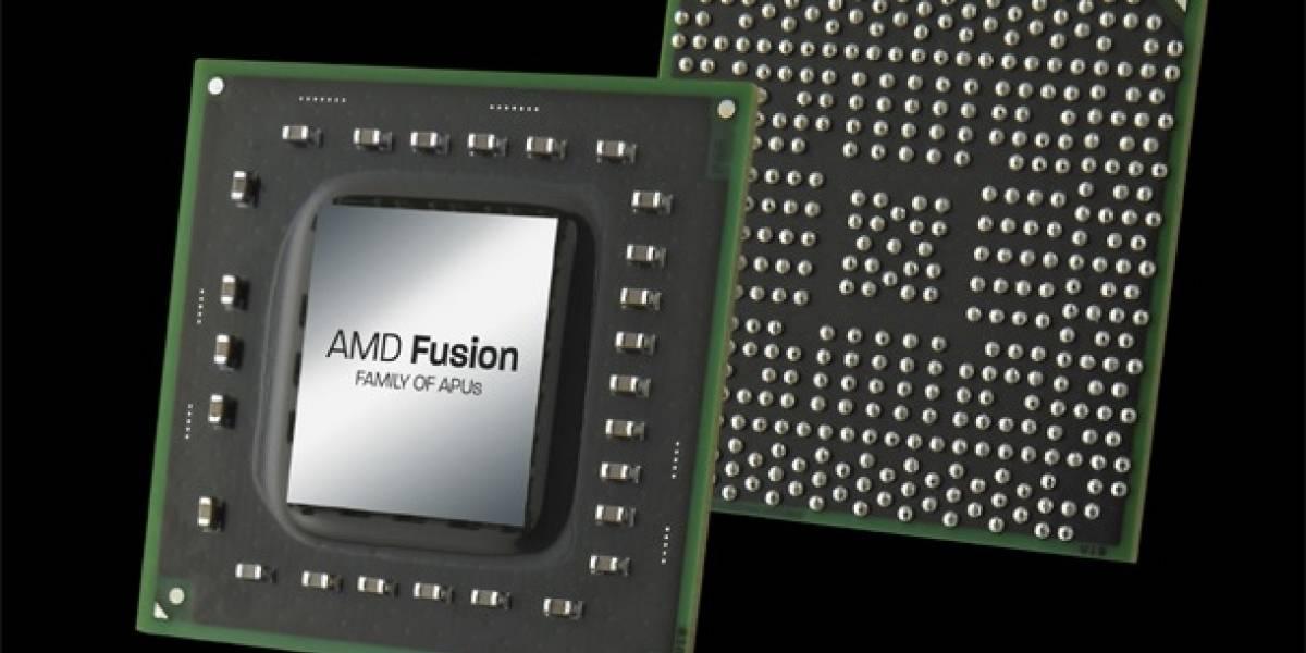 AMD APU: El procesador oculto en la vida cotidiana
