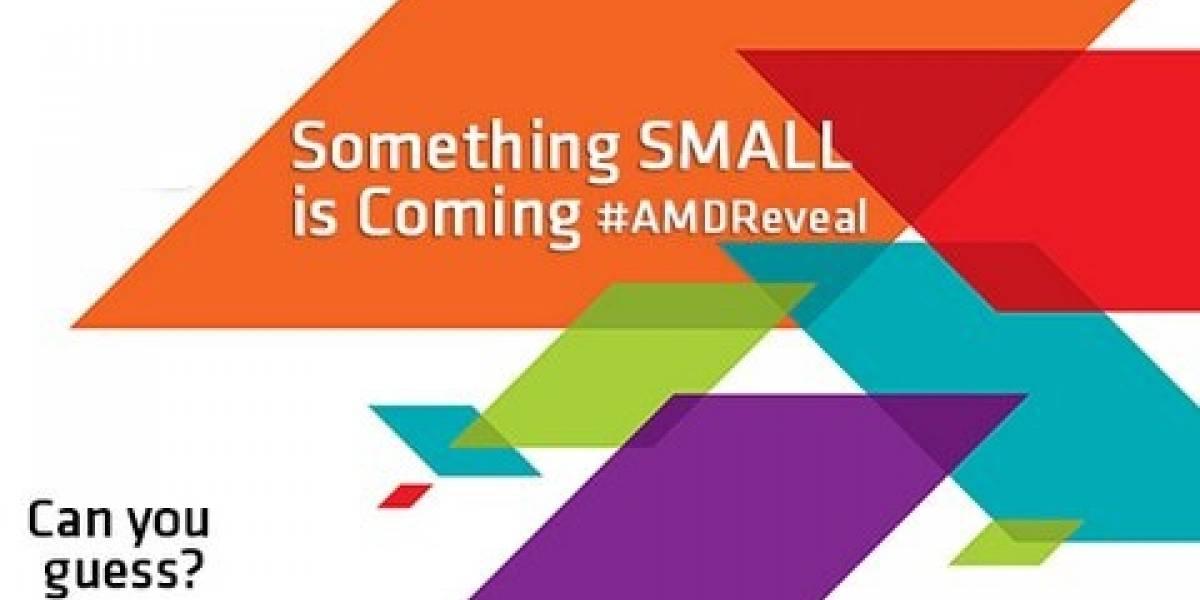 AMD promete lanzar un nuevo SoC este martes