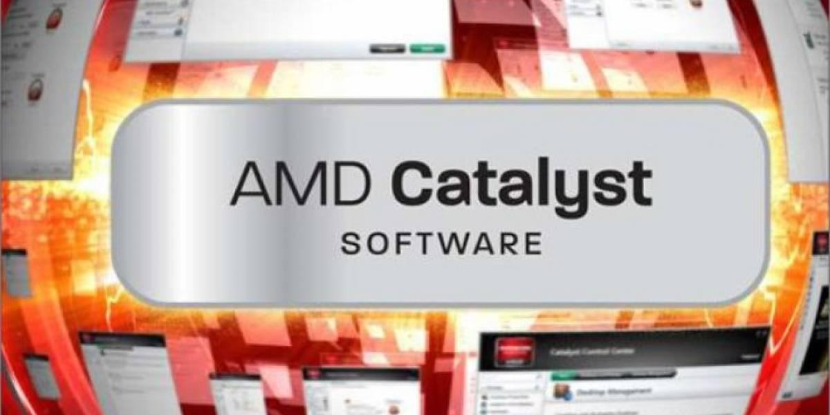 AMD lanza paquete de perfiles CAP1 para sus controladores Catalyst 12.3
