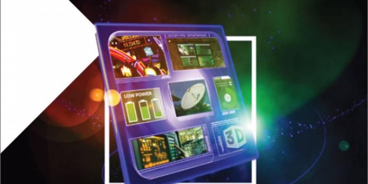 Los APU G-Series de AMD reciben certificación Integrity RTOS (Real-Time Operating System)
