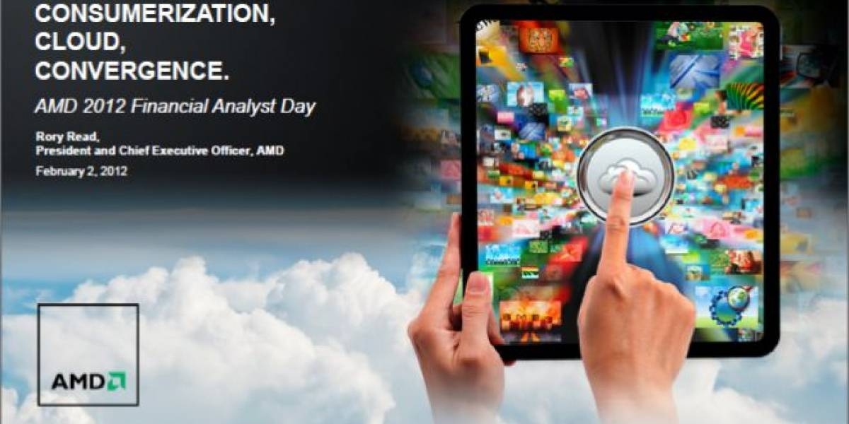 Evento AMD Financial Analyst Day: El proyecto WIN