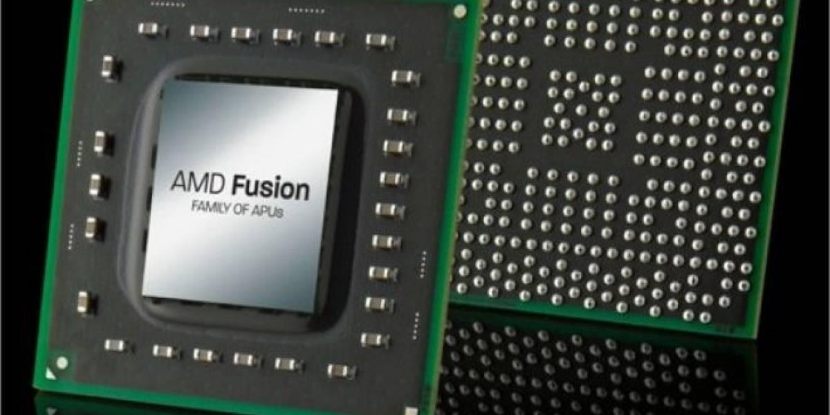 AMD inició la distribución de sus chipsets A85X