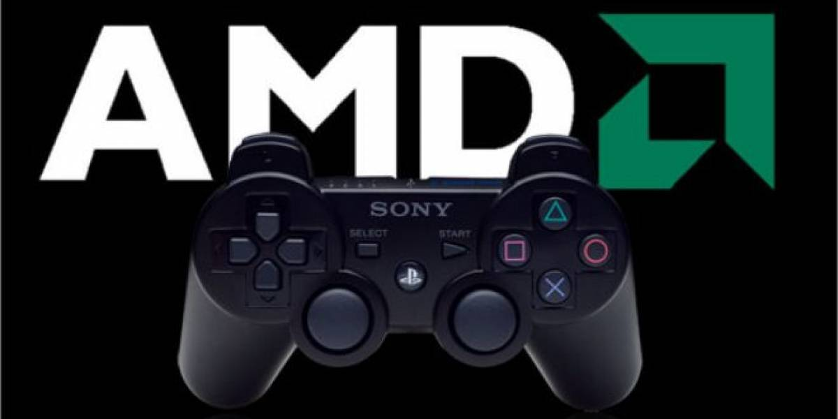 Rumor: Sony Playstation 4 poseerá CPU y GPU de AMD
