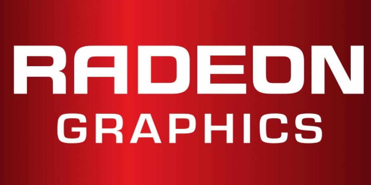 AMD: Comprometidos con mantener el liderazgo gráfico