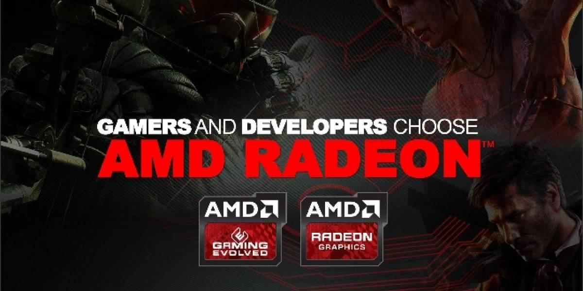 AMD reajusta los precios de sus GPUs Radeon HD 7000 Series