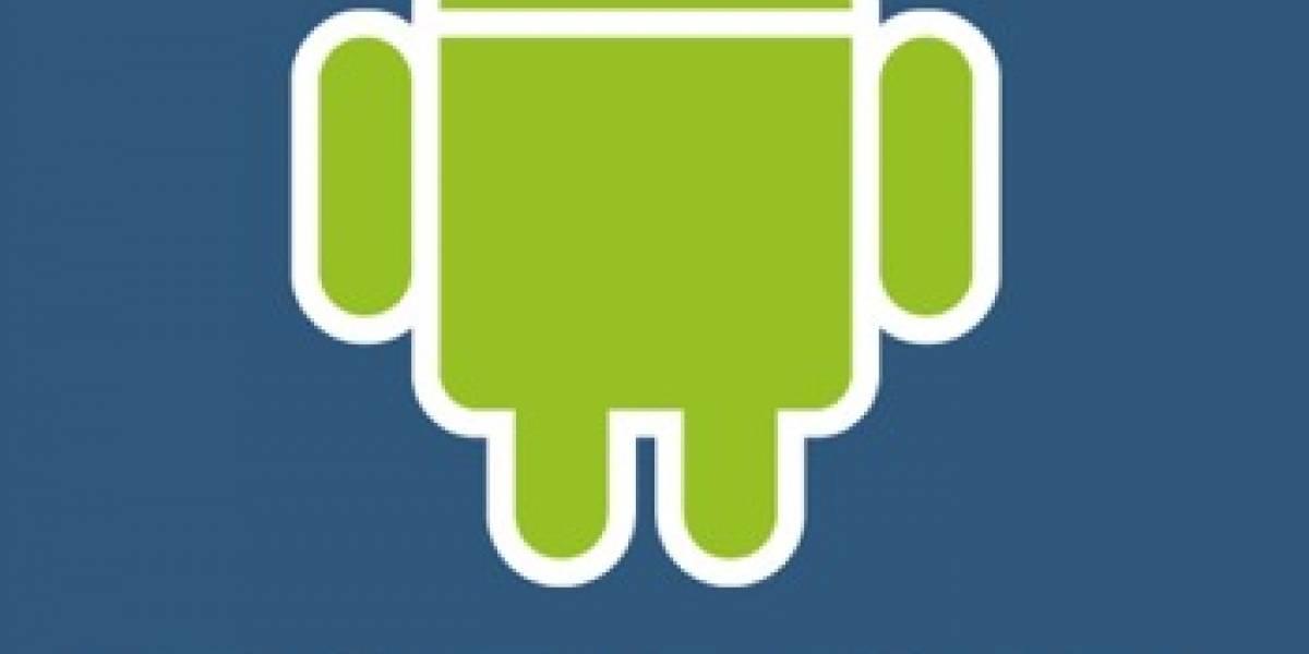 Cada día se venden 160 mil móviles con Android