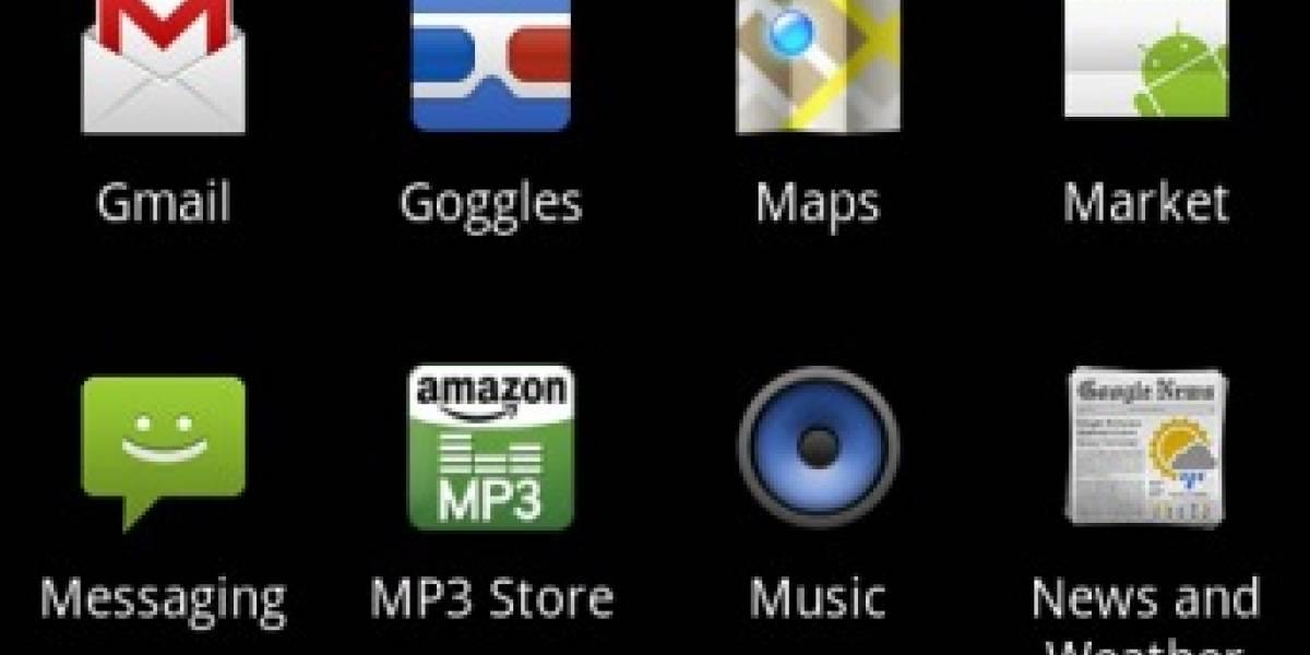 Google y Verizon trabajan en un tablet con Android