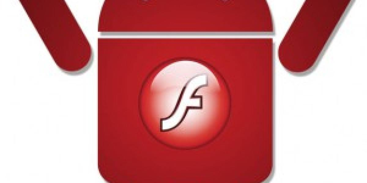 Se retrasa salida de Flash para Android, WebOS y Blackberry