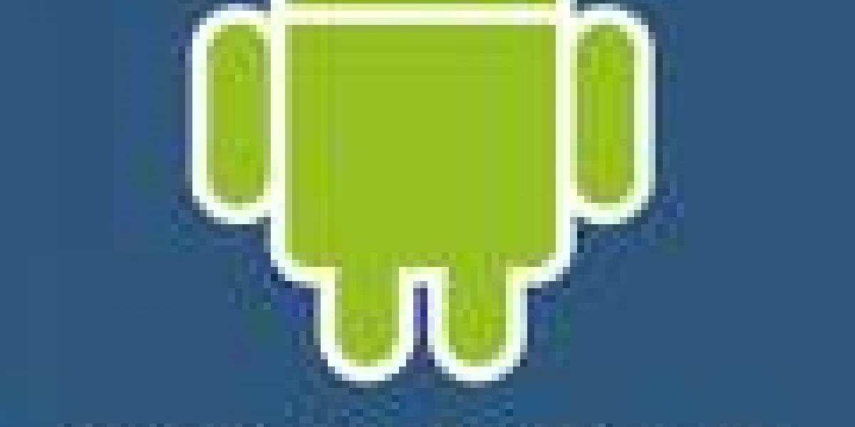 Rediseñan Android Market