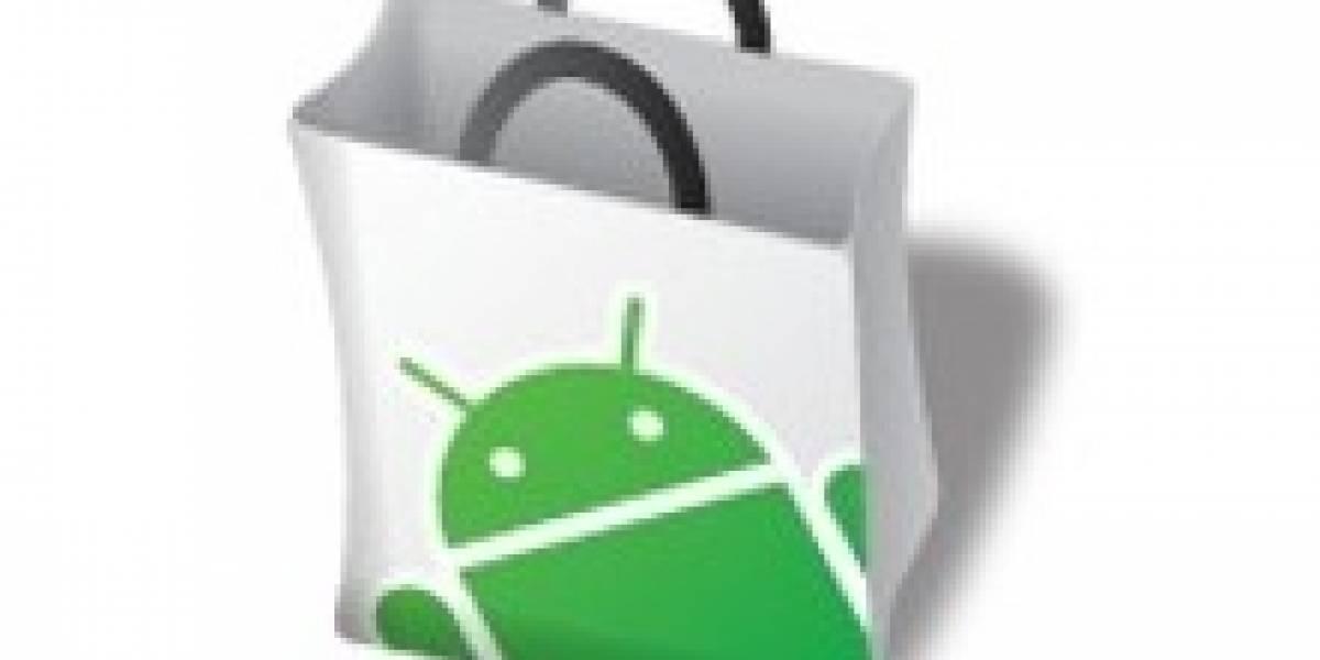 Chile: No hay Android Market por el momento