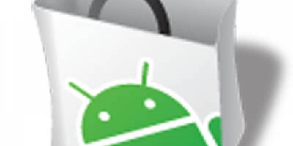 Google confirma sólo 16.000 aplicaciones en el Android Market