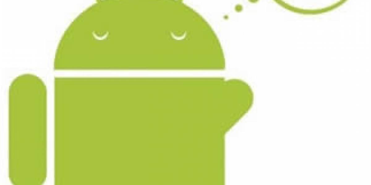 29 aplicaciones en Android Market tendrían características de spyware