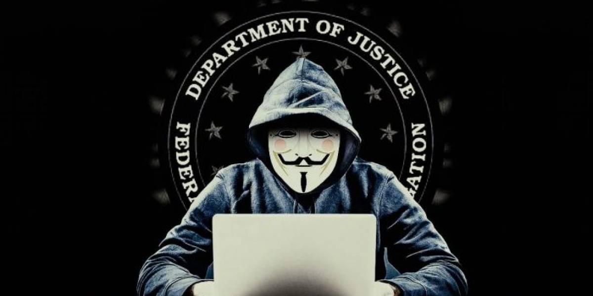 Anonymous se adjudica hackeo a Metro, Partidos Políticos, Empresas y Carabineros por redes sociales