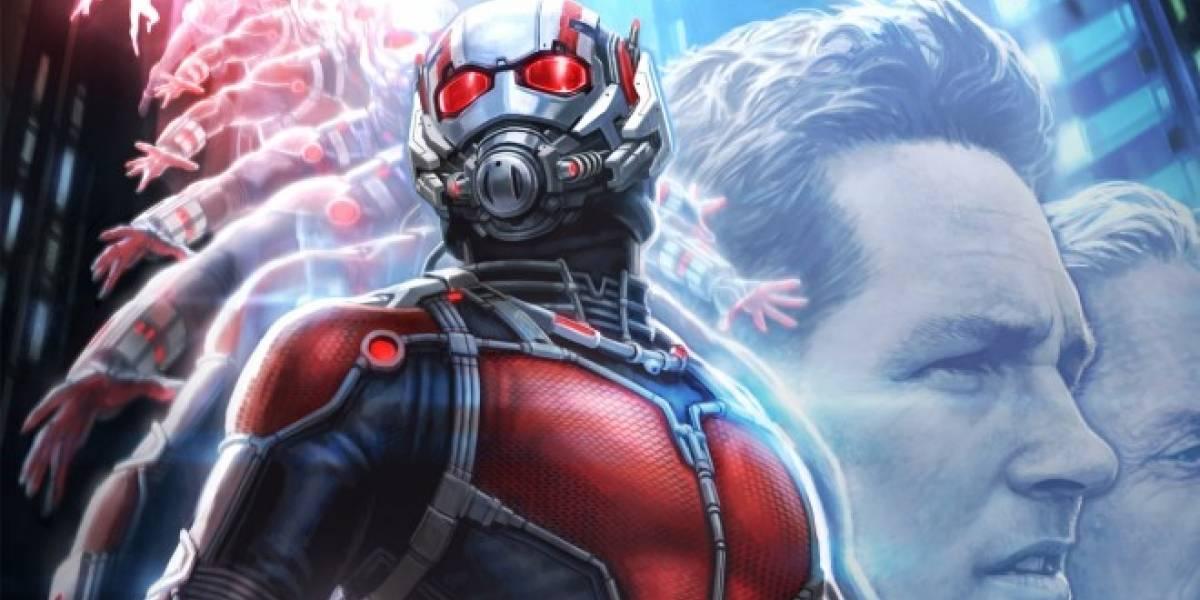 Ant-Man alteraría el Universo Cinematográfico Marvel más de lo esperado