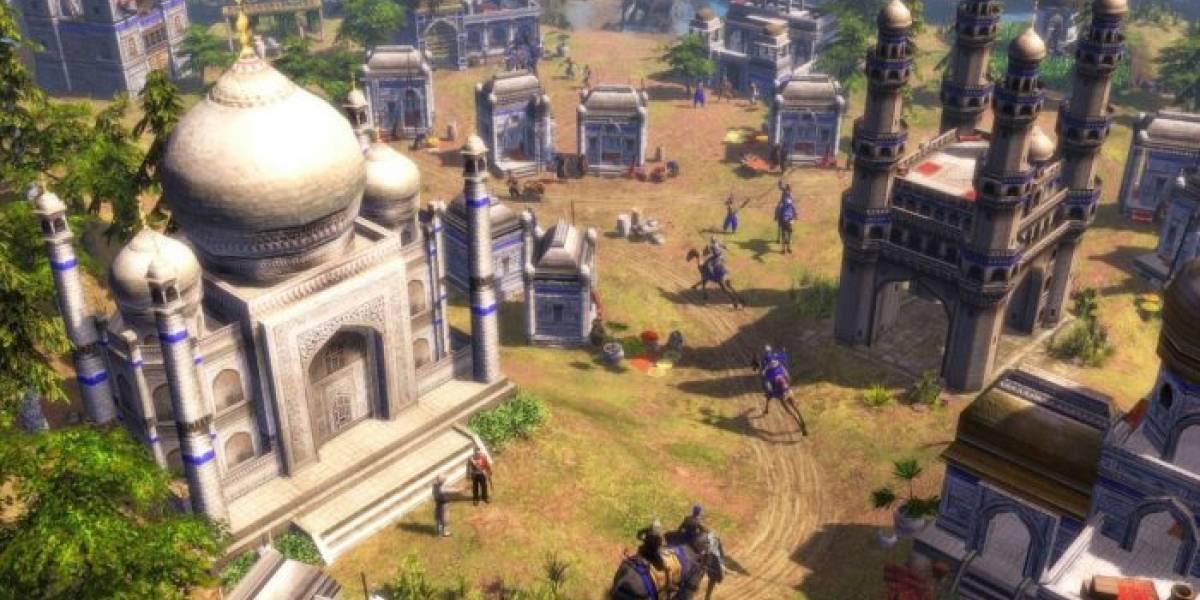 Age of Empires II y III también tendrán Edición Definitiva #gamescom2017