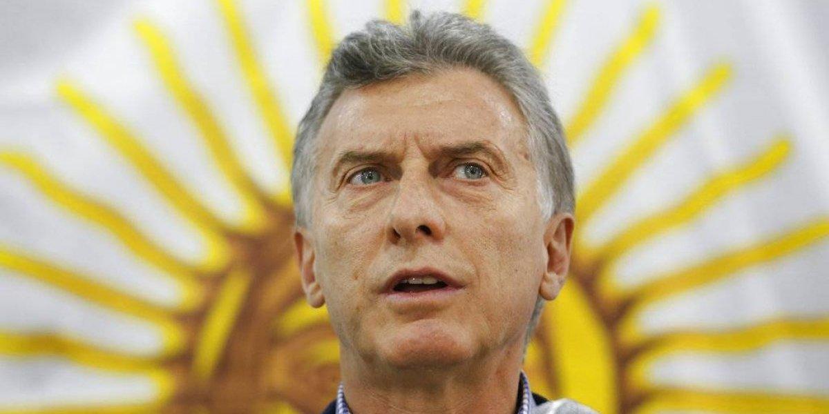 """Tensión en Argentina: Dirigentes sindicales """"forrados"""" van a juicio mientras amenazan con paro general"""