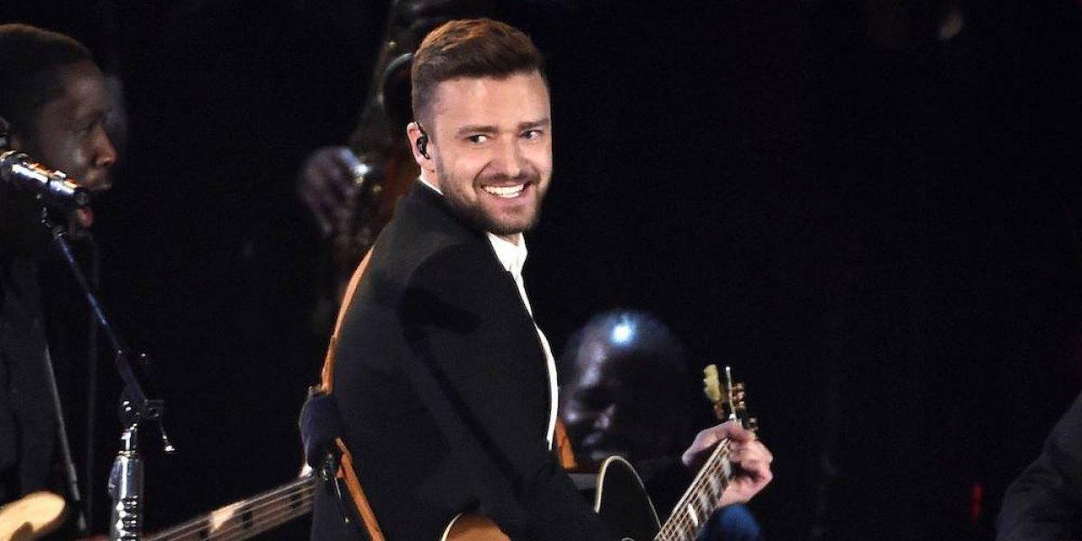 Grupo le solicita a Justin Timberlake que su espectáculo sea familiar