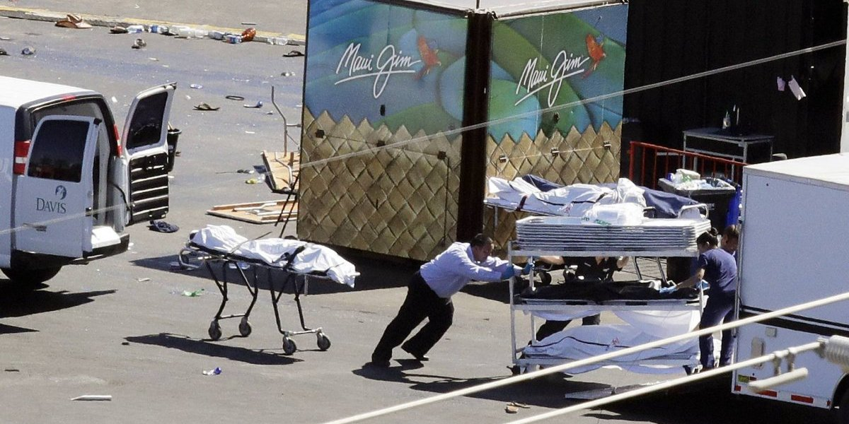 Hombre asegura que vendió más de 700 balas a autor masacre de Las Vegas