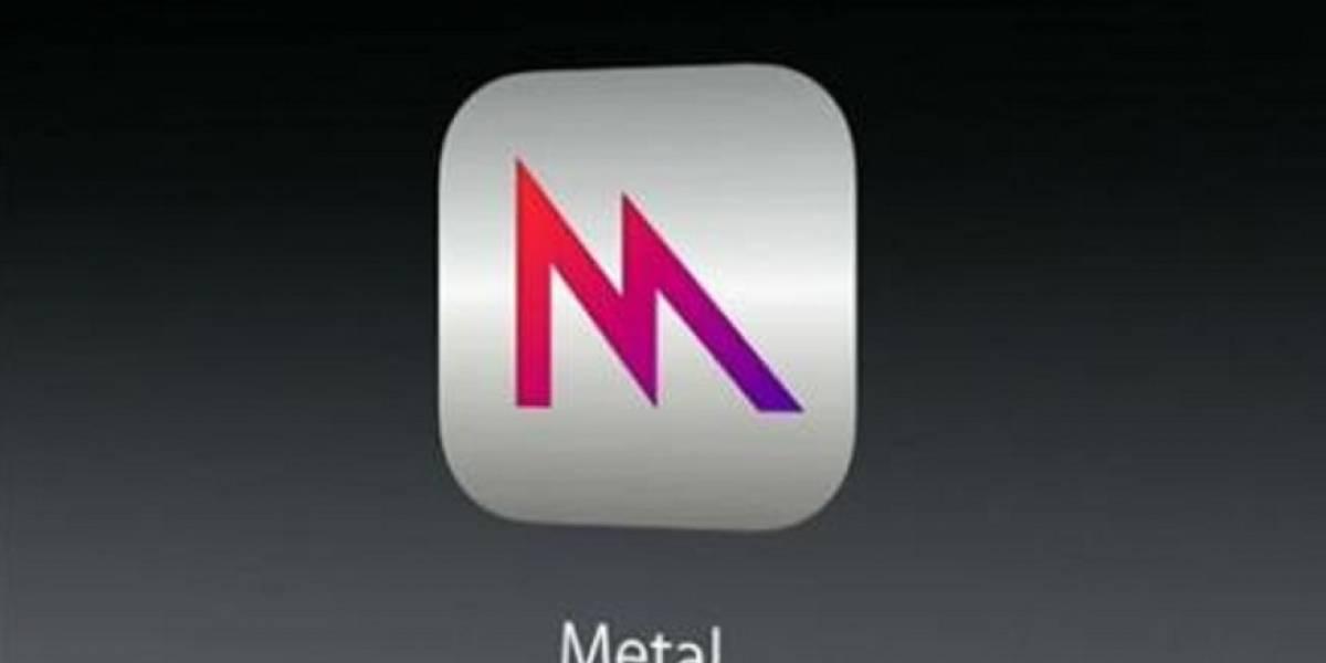 Apple podría decirle adiós a OpenGL
