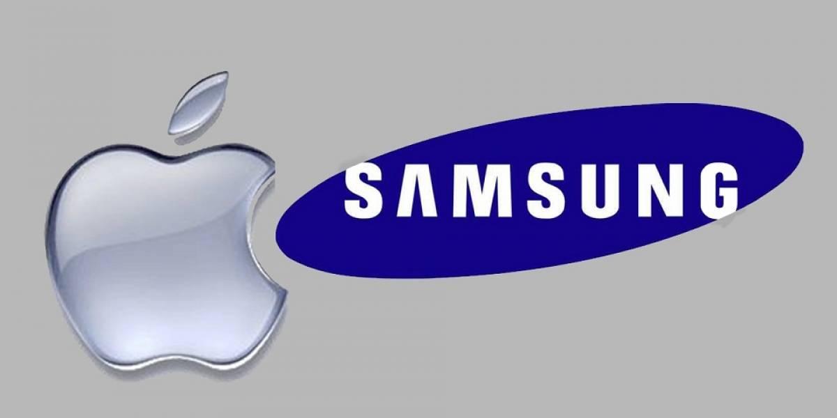 Samsung continuará fabricando los SoC de Apple