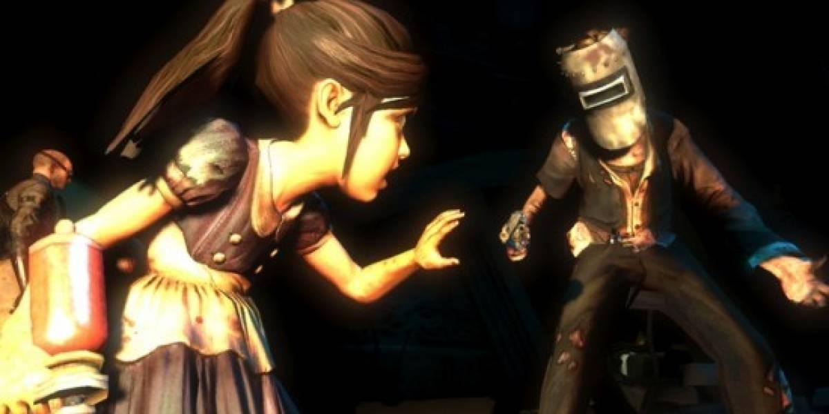BioShock 2 Multiplayer a primera vista